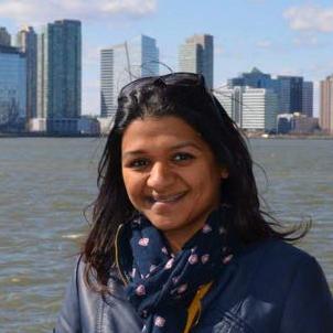 Mrs. Soumya Krishnamurthi