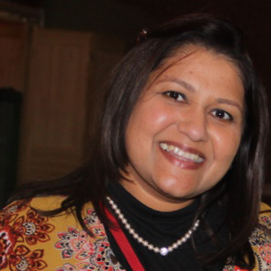 Mrs. Nupur Agrawal
