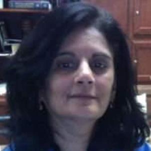 Dr. Neelima Parikh