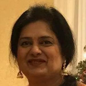 Mrs. Suryakala Venkatadri